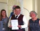 Celebration Party for Pupils Awarded Duke of Edinburgh Bronze Award